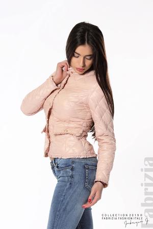 Вталено дамско яке