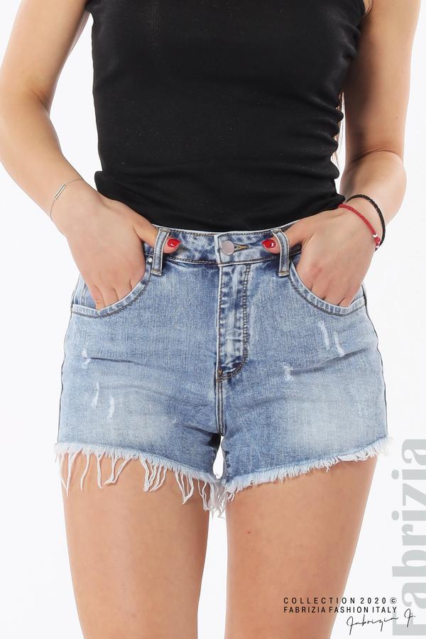 Къси дънкови панталони 3 fabrizia