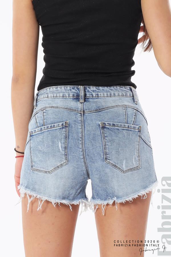Къси дънкови панталони 6 fabrizia