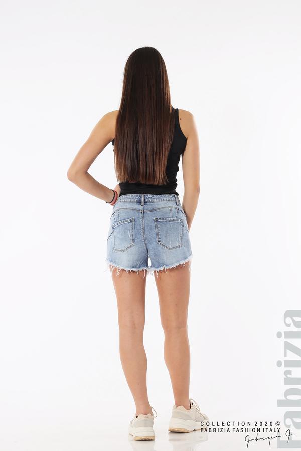 Къси дънкови панталони 5 fabrizia