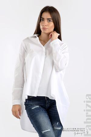 Асиметрична риза Oversize
