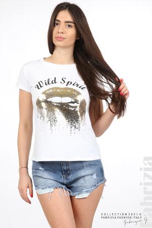 Блуза Wild Spirit